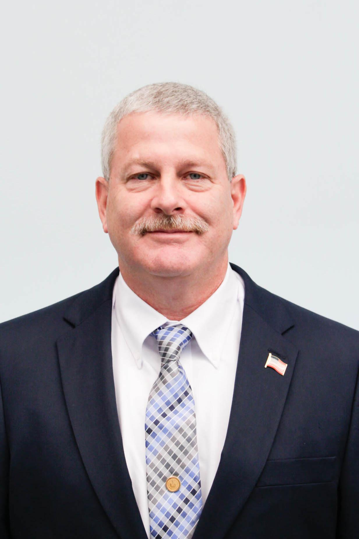 Jeff Lineberger